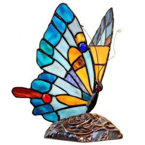 River of Goods: Flying Butterfly Accent Lamp