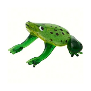Gift Essentials: Frog Figurine