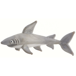 Gift Essentials: Shark Figurine