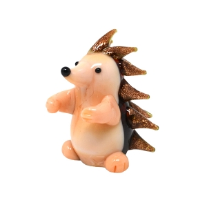 Gift Essentials: Hedgehog Figurine