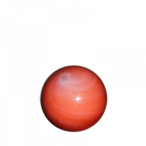 Mark Matthews: Gumball Sphere, Salmon