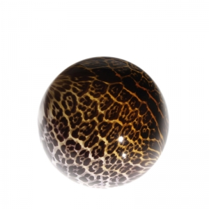 Mark Matthews: Animal Sphere, Jaguar