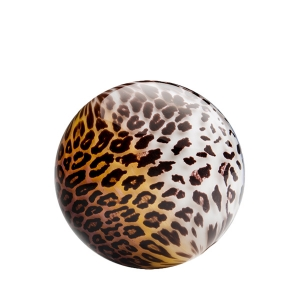 Mark Matthews: Animal Sphere, Leopard