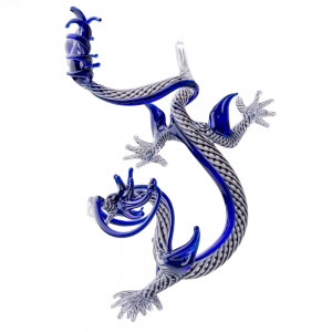 Milon Townsend: Chinese Dragon Ornament