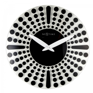 Nextime: Black Dreamtime Clock