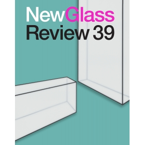 New Glass Review 39, 2018