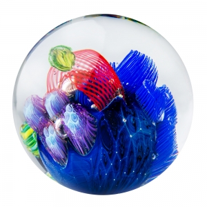 Josh Simpson: Otherworld Paperweight