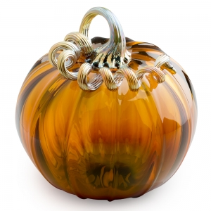 G. Brian Juk: Brown Pumpkin