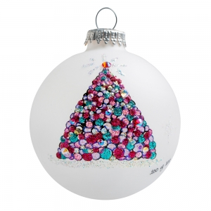 Heart Gifts by Teresa: CMoG Christmas Tree Ornament