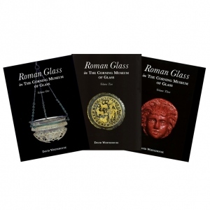 Roman Glass Bundle