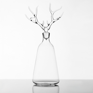 Simone Crestani: Deer Decanter