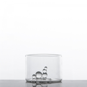 Simone Crestani: Alchemica Old Fashioned Glass