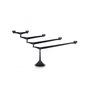 Tom Dixon: Spin Candleabra