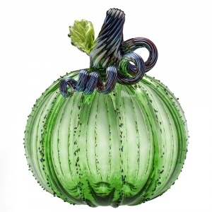 Tom Ryder: Large Pumpkin, Green