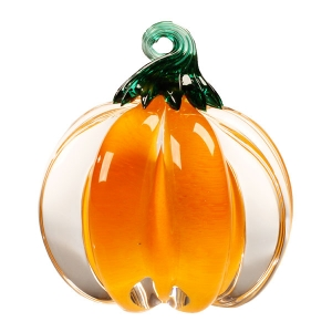 Anchor Bend Glassworks: Pumpkin, Small