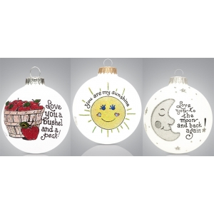 Heart Gifts by Teresa: Miscellaneous Ornament