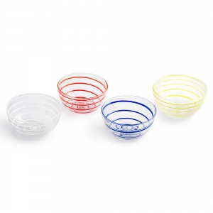 Jeff Mack: Bobina Small Bowls