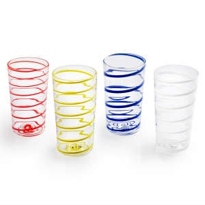 Jeff Mack: Bobina Tall Tumblers