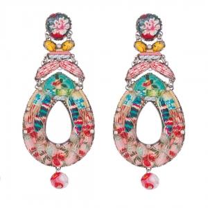 Ayala Bar: Peony Earrings