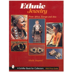 Ethnic Jewelry: From Africa, Europe and Asia