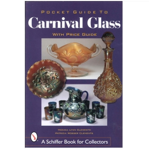 Pocket Guide to Carnival Glass