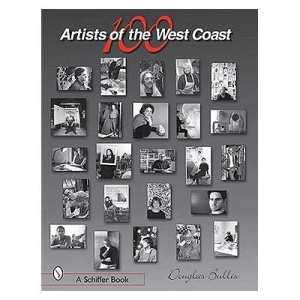100 Artists of the West Coast