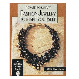 Fashion Jewelry to Make Yourself