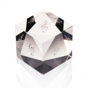 Steuben: Music Box