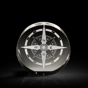 Steuben: Compass Star