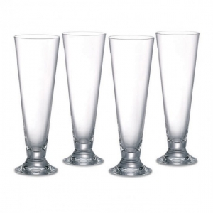 Waterford Marquis: Pilsner Glasses, Set of 4