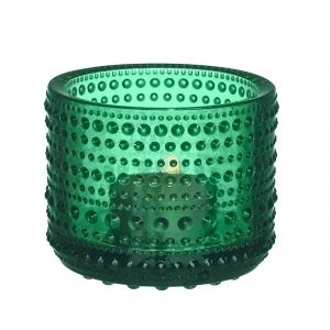 Oiva Toikka: Kastehelmi Votive, Emerald