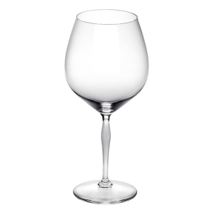 Lalique: 100 Points Burgundy Glass