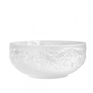 Lalique: Hirondelles Bowl