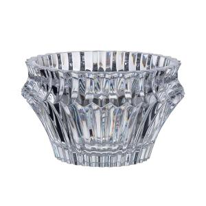 Rogaska: Crown Jewel Bowl