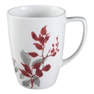 Corelle: Kyoto Leaves 12-Ounce Mug