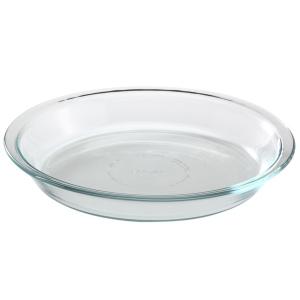 Pyrex: Basics Pie Plate