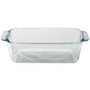 Pyrex: Basics 1.5-Quart Loaf Dish