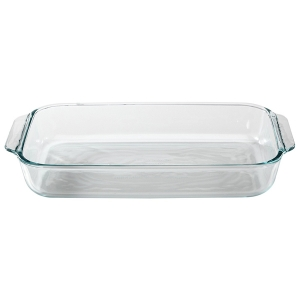 Pyrex: Basics 2-Quart Oblong Dish