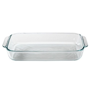 Pyrex: Basics 3-Quart Oblong Dish