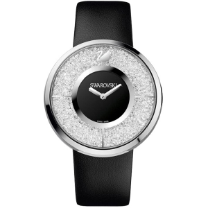 Swarovski: Crystalline Watch, Black