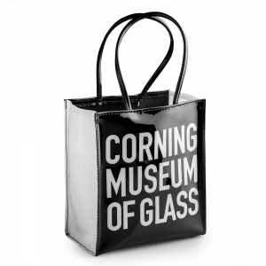 Corning Museum of Glass: Tote Bag, Small