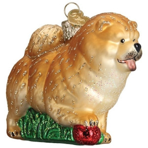 Old World Christmas: Chow Chow