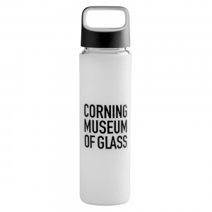 Corning Museum of Glass: Inspire Bottle