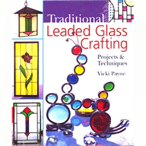Traditional Leaded Glass Crafting