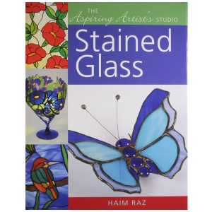 The Aspiring Artist's Studio: Stained Glass