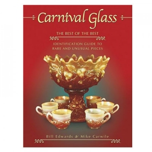 Carnival Glass: The Best of the Best