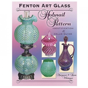 Fenton Art Glass: Hobnail Pattern