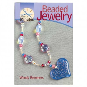 Make It in Minutes: Beaded Jewelry