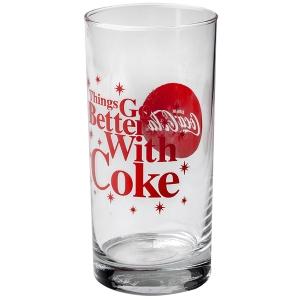 Coca-Cola/Libbey: Coca-Cola Sparkle Cooler