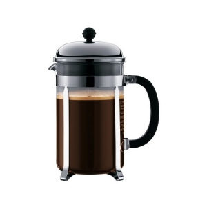 Bodum: Chambord 12-Cup French Press Coffee Maker